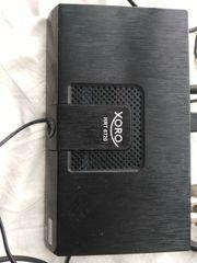 Xoro HRT 8720 HEVC DVB-T