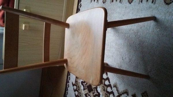 Stuhl Bistro