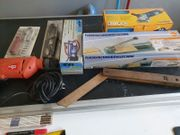 Werkzeuge Konvult 7 Stück