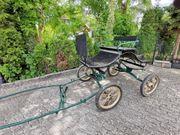 Buggy - Kutsche zu verkaufen