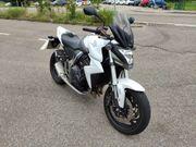 Honda CB1000RA Motorrad ABSWindschild Sozius-Sitzbankabdeckung