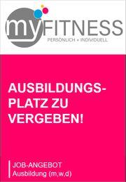 Sport- Fitnesskaufmann m w d