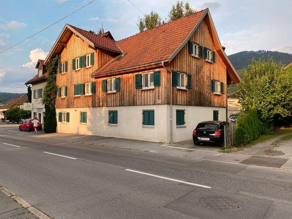 Charmante 4-Zimmer Dachgeschosswohnung Dornbirn