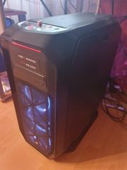 Komplettes High End Gaming PC
