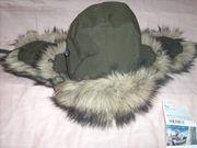 Nordic Heater-Mütze