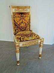 Original Atelier Versace Stuhl