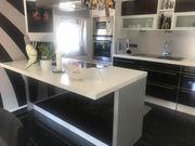 Einbauküche von NOLTE Küchen mit