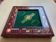 Monopoly Franklin Mint