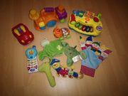 Kinderspielzeug 0-2 Jahre