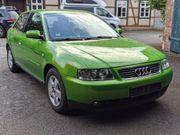 Audi A3 8L 1 6