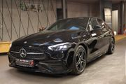 Mercedes-Benz C220d AMG-Paket KEYLESS-GO Navi