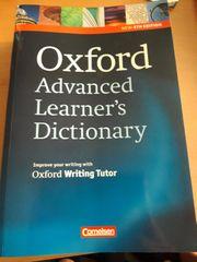 Cornelsen Oxford Advanced Learners 8