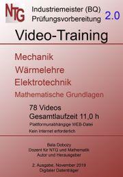 NTG Industriemeister BQ Video-Prüfungsvorbereitung NTG -