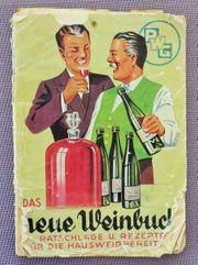 Preis gesenkt Das Neue Weinbuch