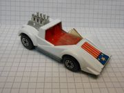 Matchbox HELLRAISER No 55 Baujahr