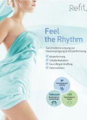 Cellulite Entfernung Körperstraffung Fettreduktion Fett