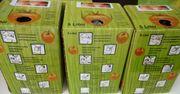 Apfelsaft neue Ernte 2021 - Bag