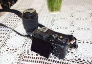 Sony Alpha 7 Kameragehäuse