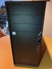 PC Gehäuse Sharkoon VS4-S