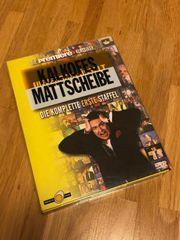 DVDs Kalkofes Mattscheibe Staffel 1