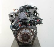 Motor Engine Citroen C3 Picasso