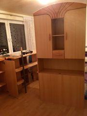 Möbel Arbeitszimmer oder Jugendzimmer