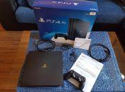 Playstation 4 pro 1TB Top