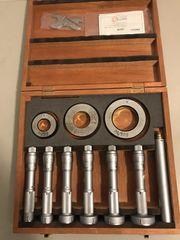 Mitutoyo 20-50mm 3 Punkt Innenmikrometer