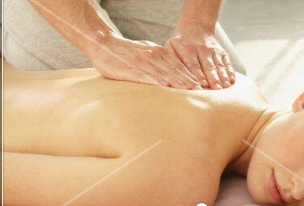 Massage gesucht