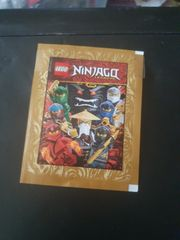 Lego Ninjago Sticker