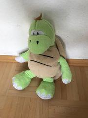 Süße Schildkröte Plüschtier ca 30