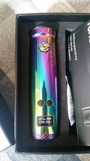 Uwell Nunchako Akkuträger Rainbow