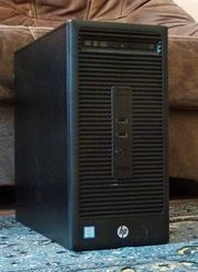 Gaming PC i5-6500 Radeon RX-460
