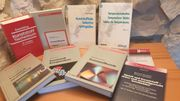Kunststoff Fachbücher Verfahrensmechaniker