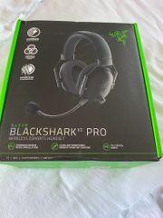 Razer Gaming Headset Blackshark v2
