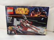 LEGO Star Wars V-Wing Starfighter