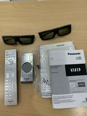Panasonic Viera TX-58AXW804 147 3