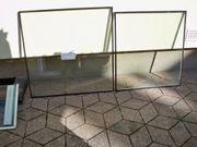 Isolierglas 1x886x886 1x766x836 Ug 1