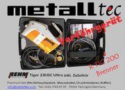 Schweissgerät Rehm Tiger 230 DC