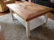Originelle Tische aus Altholz der