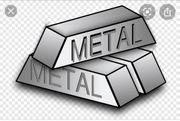 Metall-Schrott Abholung