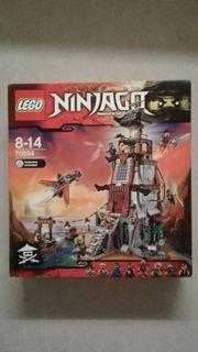 Lego Ninjago 70594 - Leuchtturmbelagerung