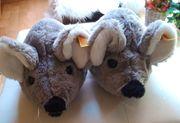 2 Kuschelmäuse von Steiff