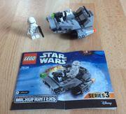 Lego Star Wars 75126 First