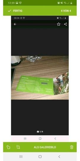 Gutschein Jochen Schweizer für 1: Kleinanzeigen aus Burkhardtsdorf - Rubrik Tickets / Eintrittskarten
