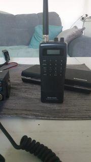 Funkscanner Funk-Scanner von Radio Shack