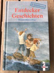 Kinderbuch Entdecker Geschichten von Elisabeth