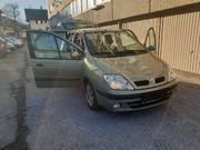 Renault Scenic 1 9 dci