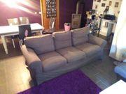 Sofa 3-Sitzer Ektorp von Ikea