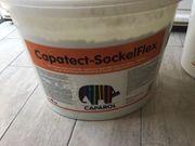 CAPAROL Capatect-Klebe- und Dichtungsmasse 114